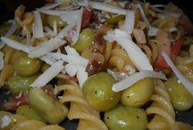 Fusilli / E queste foto anche sulla pagina Fusilli del mio blog di cucina - CMRicette? #CMRicettePasta #CMRicette