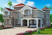 Best Kerala Home Designs