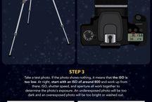 sky night photography