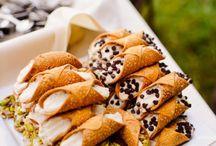Desserts / by Sandy DeBenedetti