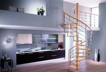 Home Design - Stairs