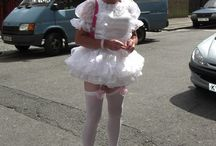 sissy maid / tutto il modo delle sissymaid