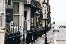 Travel UK England