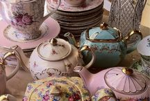 Cool things for high tea
