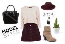 My Polyvore Finds / - Fashion outfits -