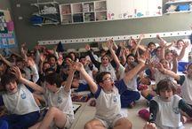 NPHC - Colegio Newlands School, Argentina
