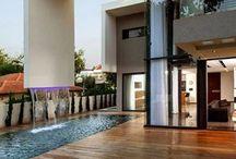my fav houses / cool houses