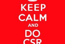KEEP CALM  / by Expok Sustentabilidad y RSE