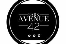 Bark Avenue 42 / FOLLOW @BARKAVENUE42 ON INSTAGRAM!! they sell amazing bandana's