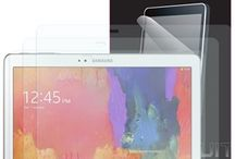 "Galaxy TabPRO, NotePRO 10.1""  Screen Protectors | MiniSuit"