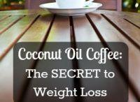 cocconut oil
