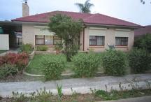 Properties for sale/rent