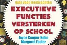 executive functies