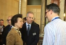 Princess Anne, The Princess Royal
