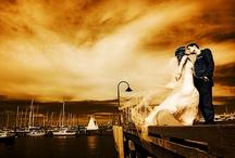 Beach Wedding Photography / Beach Wedding Photography By Con Tsioukis