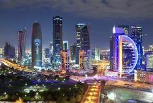 Arabian Days and Nights