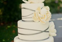 Wedding cakes / Our wedding 4-8-2016 / by MarkandSheryl Farinias