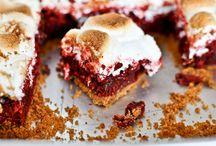 Desserts / by Samantha Cox-King
