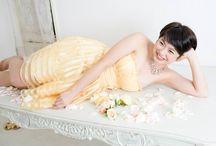 PV Model(Mayu♡)