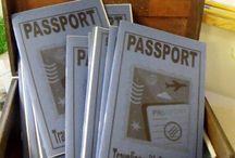 Bible passport(good idea)