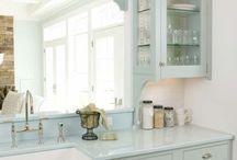 mutfak dekorasyoni