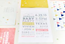 Lauren Chism Fine Papers / Stationery, Invitations and Announcements by Lauren Chism