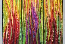 Fiber Artist- Ann Brauer