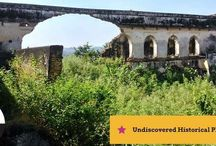 Agori Fort - Sonebhadra / This historical place is Agori Fort located near to my Home town Chopan.