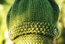 Knitting and Crochet / by Danika Pellicano
