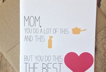 Mother's Day Cards - Plascon Trends
