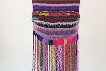 Textiles / by Natalie Perkins