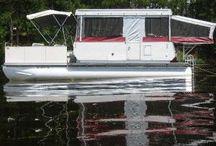 FloatingCamper