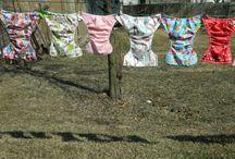 Cloth Diaper'n Mama