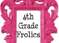 Fourth Grade :) / by Haley Graves