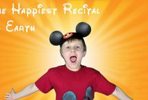 "The Happiest Recital on Earth! / Boys and girls from all over Kentuckiana will enter a kingdom of music, magic and Mikey Mouse as we gear up for the ""Happiest Recital on Earth!"" The Gist Recital hall will be fully decorated in classic Disney style and student performers are encouraged to dress as their favorite Disney characters. After the recital, students will step into Mickey's Magic Photo Booth and have their picture taken in the Disney theme of their choice."