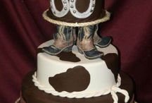 Wedding cakes and ideas / Pictures