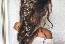 Μαλλιά για το γάμο