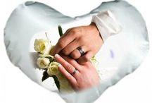 Подаръци за сватба / Елегантни и стилни подаръци за сватбени тържества