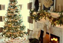 Christmas / by Bridgett LaFevers