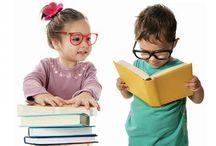 Kursus pengembangan diri untuk anak