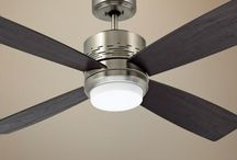 New Home - Lighting and fans / by Angela de Pérez