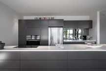 BONE Kitchens / See the awesome modern kitchens our design team has done for clients all over North America.