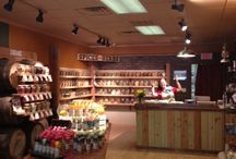 TSTE® of Greenville, SC / A Savory Sweet collection from The Spice & Tea Exchange of Greenville located at 124 North Main Street. Come in and smell the spices!