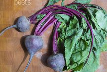 Beet Recipes / Healthy Beet Recipes!
