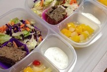 School lunch / Great ideas and items for school lunch