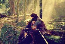 Richard & Kahlan