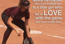 Softball / by Jennifer Runkle