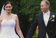 Esküvő cinematográfia / Hogyan készülnek az igényes esküvői filmek ?
