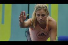 Tennis Fitness Training