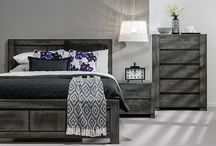 My dream super amart bedroom / Would love any of these gorgeous, stunning bedroom suites in my home.. I have only ever had second hand bed suites
